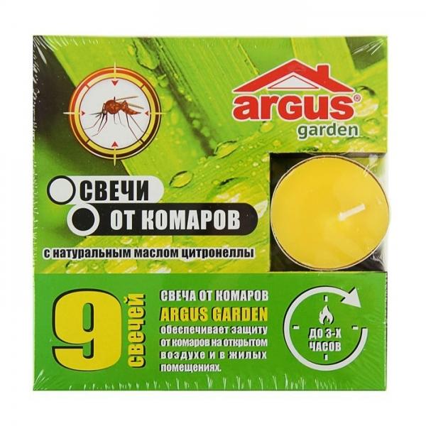 """""""Argus"""" свечи антимоскитные"""