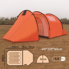 Палатка Mimir Mir Camping ART1908-3