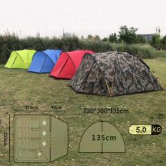 Палатка автомат Mimir Mir Camping MIMIR-900
