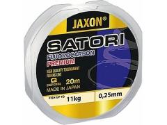 "Леска Jaxon ""Satori Fluorocarbon Premium"" ZJ-SAG"