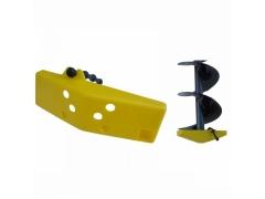 Футляр защитный для ножей ЛР-180 Helios