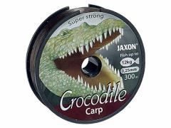 "Леска Jaxon ""Crocodile Carp"" ZJ-CRC"