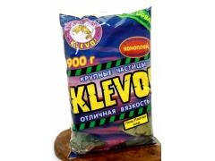 Прикормка Klevo Классик - крупный помол 900гр.