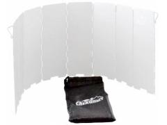 Экран ветрозащитный Следопыт для газовой плиты