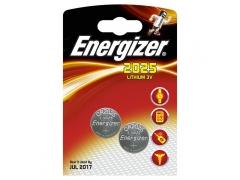 """Элемент питания """"Energizer"""" LR06 2025"""