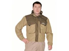 """Куртка """"Дельта"""" Novatex"""