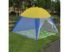 Палатка пляжная
