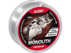 """Леска Jaxon """"Monolith Premium"""" ZJ-GOP"""