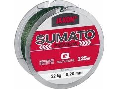 """Плетеный шнур Jaxon """"Sumato Premium"""" ZJ-RAP"""