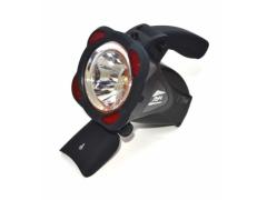 Ручной светодиодный фонарь Луч