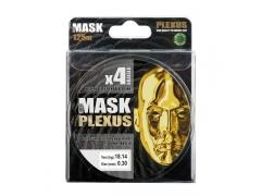 Леска плетёная  Mask Plexus Akkoi