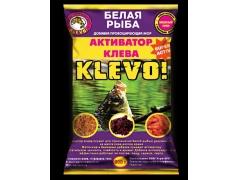 Активатор клева Klevo Белая рыба 900гр.