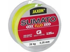 "Плетеный шнур Jaxon ""Sumato Fluo"" ZJ-RAF"