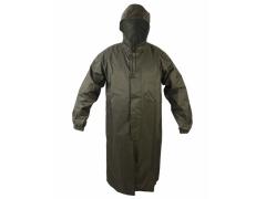 Куртка рыбацкая удлинненая из ПВХ 1500