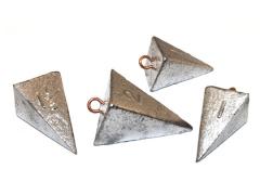 Груз свинцовый Пирамида 2 Ромб