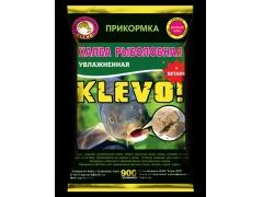 Халва рыболовная Klevo высокопротеиновая, увлажненная 900гр.