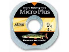 """Поводочный материал Jaxon """"Micro Plus"""" AK-PR"""