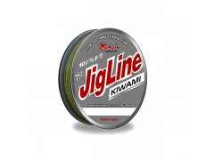 "Шнур ""JigLine "" Kiwami"