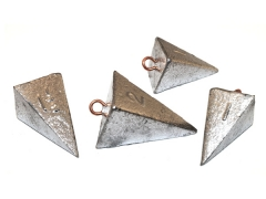 Груз свинцовый Пирамида 1