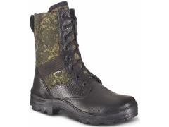Ботинки мужские ХСН Охрана облегченные