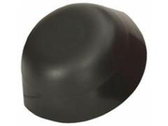 Законцовка баллона черная